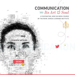 Communication: Its Art and Soul